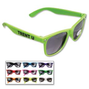 Sunglasses with logo W115WJ3