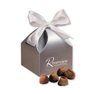 Cocoa truffles SCT143